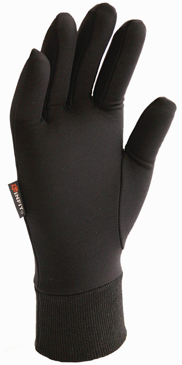 Prodyšné elastické prstové rukavice 0006bb887f