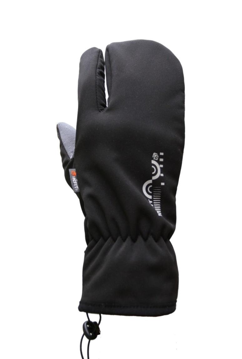 úžasný kompromis mezi palčáky a prsťáky- větší tepelný komfort 7d504178bc