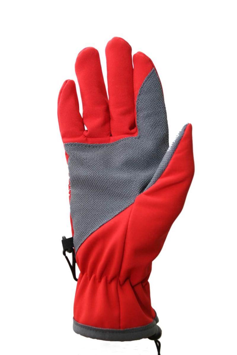 Teplé soft shell rukavice a834057b05