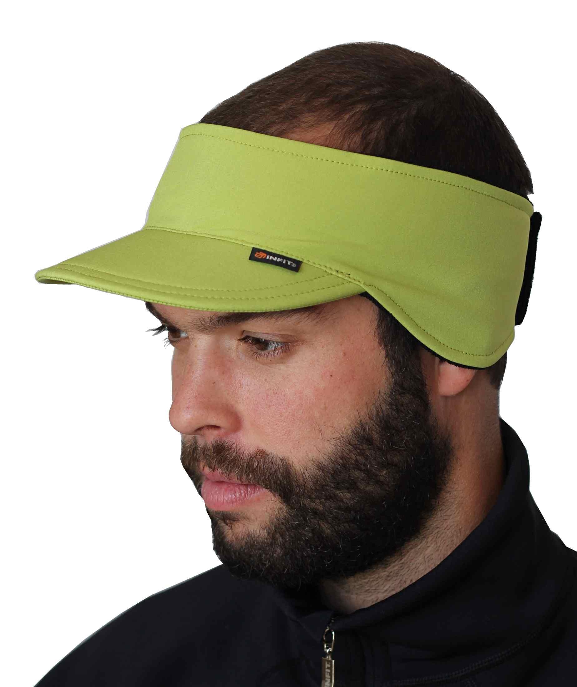 0ff22d406f1 Bresi čelenka s kšiltem pistácie