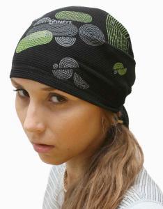 Funkční šátek na sport - MTB, turistika, běh, in line, spinning, raft, surf.