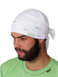 sportovní funkční šátek
