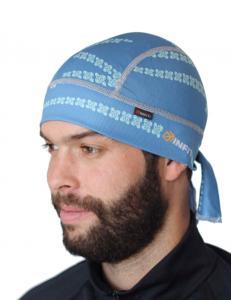 Onset - cyklo šátek z funkční pleteniny Coolmax Extreme.