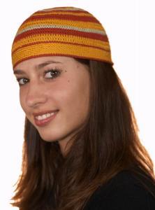 Etnik klobouček