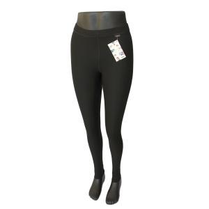 Dámské spodky s dlouhou nohavicí Kala jsou vyrobeny z funkčního úpletu.