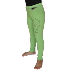 Outlast Plástve  funkční dětské spodky dlouhou nohavicí, prádlo pro děti.