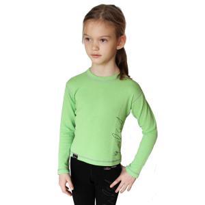 Outlast Plástve  funkční dětské triko s dlouhým rukávem, prádlo pro děti.