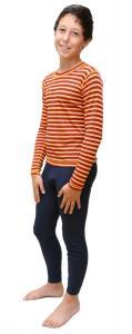 Kala dětské triko s dlouhým rukávem
