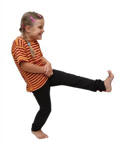 Kala dětské triko s krátkým rukávem, nejlevnější funkční prádlo pro děti.