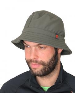 Zimní soft shell klobouk Barry