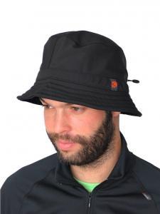 Barry  zimní klobouk černý