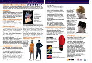 Know how funkčního oblečení