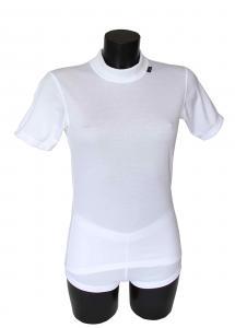 Loft dámské spodky s krátkou nohavicí bílé