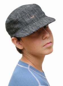 Kšiltovka - sportovní baseballová čepice i na volný čas.