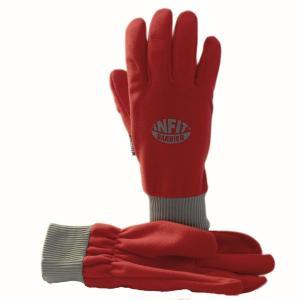 Tenké rukavice s membránou No-Wind.