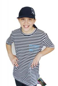 7 pádel  dámské tričko s krátkým rukávem