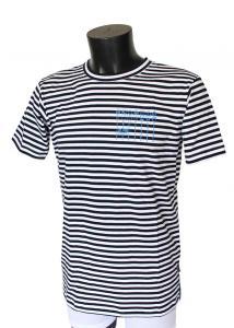 7 pádel  pánské tričko s krátkým rukávem