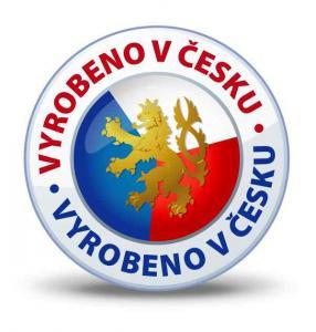 Celý sortiment Infit vyrábíme v České republice