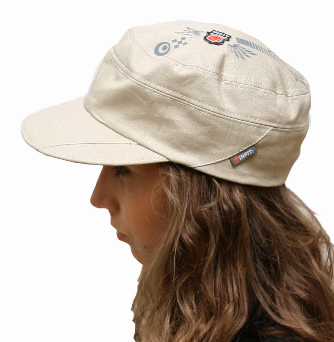 Kšiltovka - sportovní baseballová čepice i na volný čas. ff0ab4883f