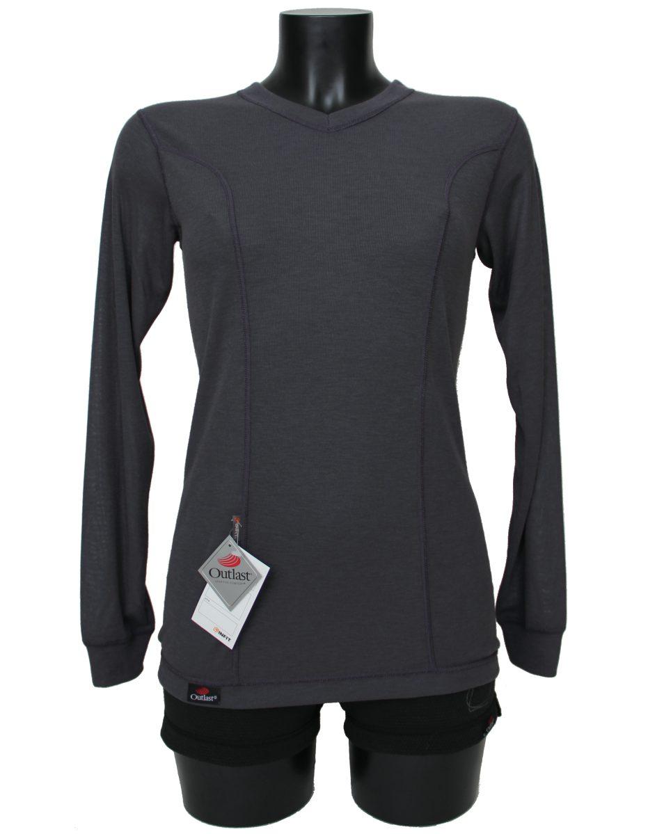 AKCE - Outlast 1 dámské triko s dlouhým rukávem se 70% slevou !!  0a084dce98