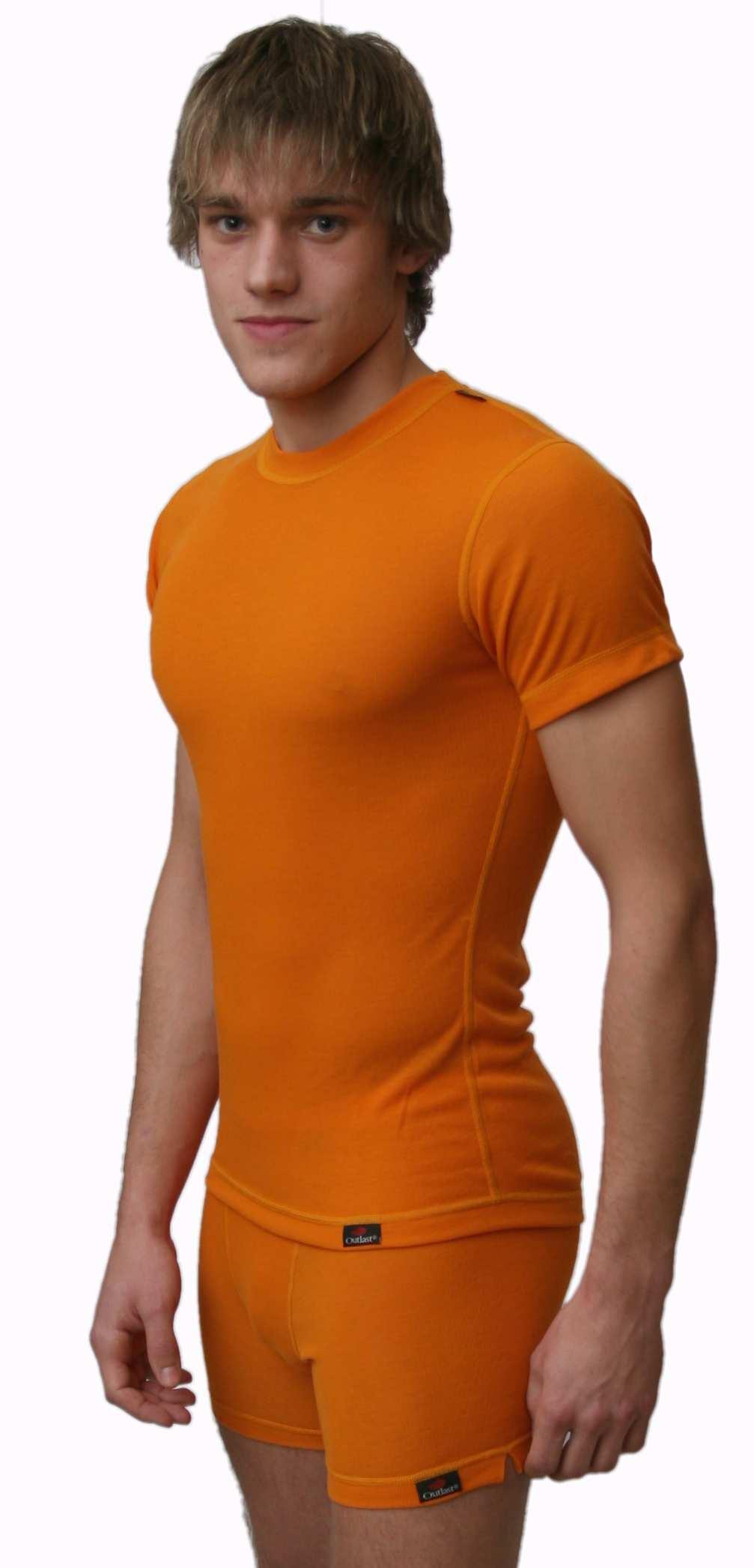 AKCE - Outlast 1 pánské triko s krátkým rukávem se 70% slevou !!  1c0aa8dccb