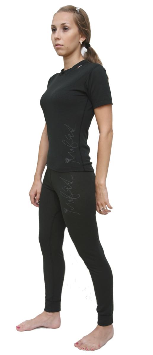 Dámské triko s krátkým rukávem 1 Plástve nabízíme v 5 velikostech · Outlast  Plástve funkční dámské ... 0e8361818a