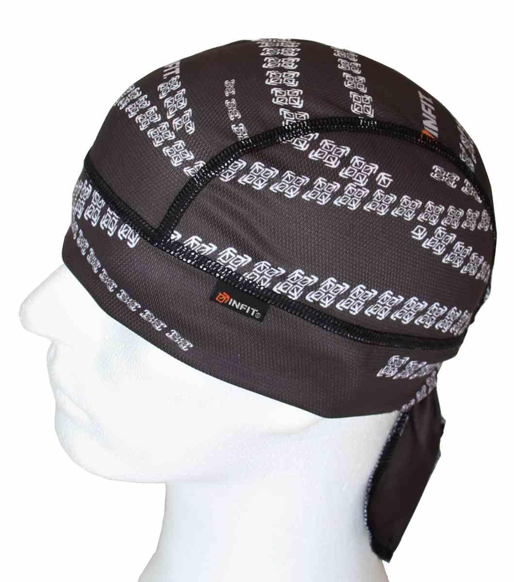 Onset tvarovaný šátek vzor Vlny1. Novinka e849853166